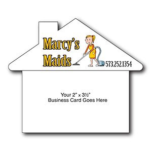 MG20109 - House Self-Adhesive Add-On&#0153 Magnet