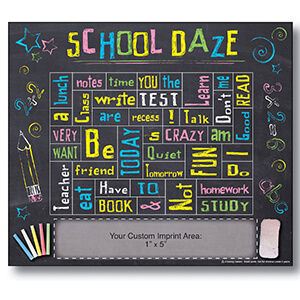 MG22105 - Words Plus&#0153 Photo Frame