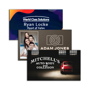 MG19514 - Business Card Magnet 20 mil.